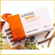 Padma Basic immunerősítő